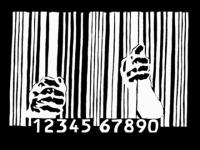 Barcode jail