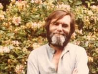 Photo of Brian Morris