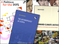 Books from New Compass, September 2014