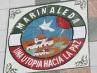 Picture of a Marinaleda mural