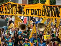 People's Global Climate Action