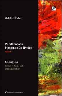 Cover: Civilization: Manifesto for a Democratic Civilization, vol. 1