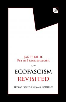 The Cover of Ecofascism Revisited