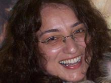 Havin Guneser from International Initiative