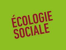 Logo of Ecologie Sociale