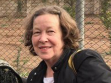 Janet Biehl in Rojava