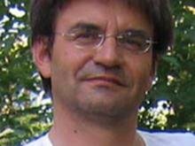 Image of Peter Bierl