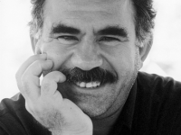 Picture of Abdullah Öcalan