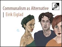 Banner for Eirik Eiglad's Communalism as Alternative